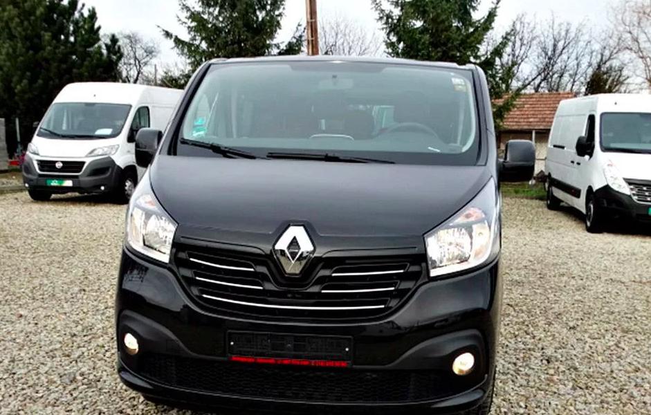 rafbus - Renault